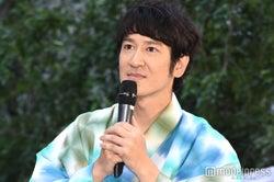 ココリコ田中、離婚後の生活語る