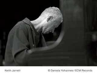キース・ジャレット、新作『ブダペスト・コンサート』リリース決定