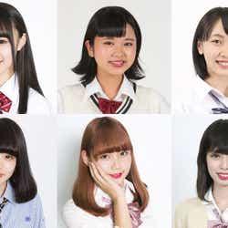 モデルプレス - <速報>日本一かわいい高校一年生「高一ミスコン」暫定上位12人を発表