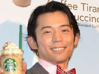 岡田義徳、所属事務所退社を報告