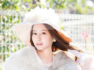 河北麻友子、三代目・白鳥麗子に抜擢 お嬢様役&名台詞に意気込み