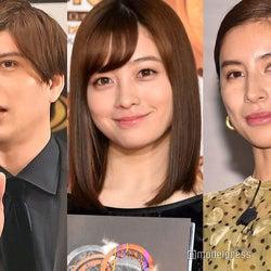 橋本環奈・城田優・ラブリら、参議院選挙への投票呼びかけ 若い世代への波及に期待