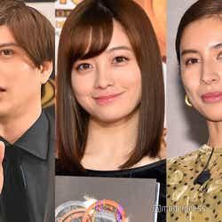 モデルプレス - 橋本環奈・城田優・ラブリら、参議院選挙への投票呼びかけ 若い世代への波及に期待
