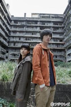 福士蒼汰が「心配になったほど」変貌の芳根京子、ヒロイン起用で新境地 初対面は「ずいぶん上から目線」?