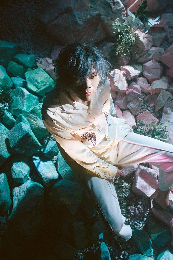 米津玄師/Photo by Jiro Konami