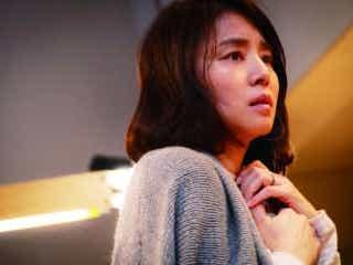 映画『望み』、母・石田ゆり子vs娘・清原果耶の白熱シーンの本編映像公開
