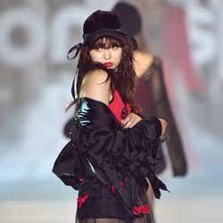 八木アリサ(C)モデルプレス