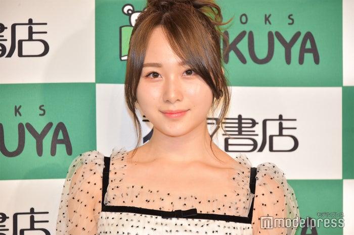 AKB48高橋朱里 (C)モデルプレス