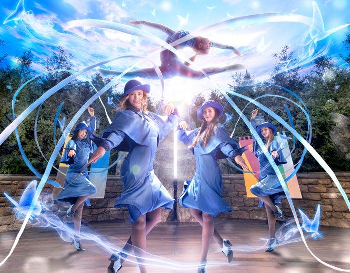 トライウィザード・スピリット・ラリー/画像提供:ユニバーサル・スタジオ・ジャパン