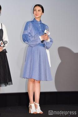 武井咲/2016年12月イベント出演時に撮影(C)モデルプレス