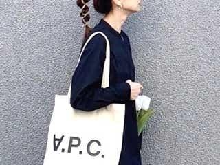 【2021】白バッグで春コーデ♡合わせ方で着こなしに幅を出す万能アイテム!