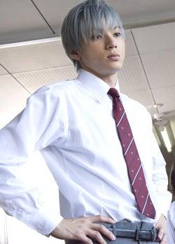 山田裕貴(C)赤城大空・小学館/ 『二度めの夏、二度と会えない君』製作委員会