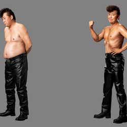 モデルプレス - 嶋大輔、体重15.7kg減の引き締まった肉体披露「主治医が驚くほど」