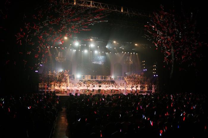 「AKB48グループリクエストアワー セットリストベスト100 2017」2日目夜公演より/(C)AKS