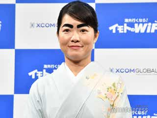 イモトアヤコ、安室奈美恵さんのドキュメンタリー映像に映り込み「これ私」