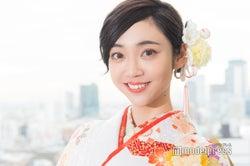 月9「トレース」山谷花純、「コード・ブルー」から深まった新木優子とのエピソード明かす<モデルプレスインタビュー>