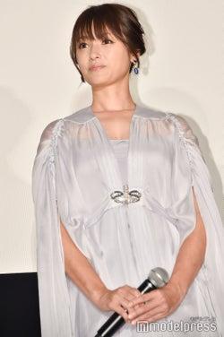 深田恭子 (C)モデルプレス