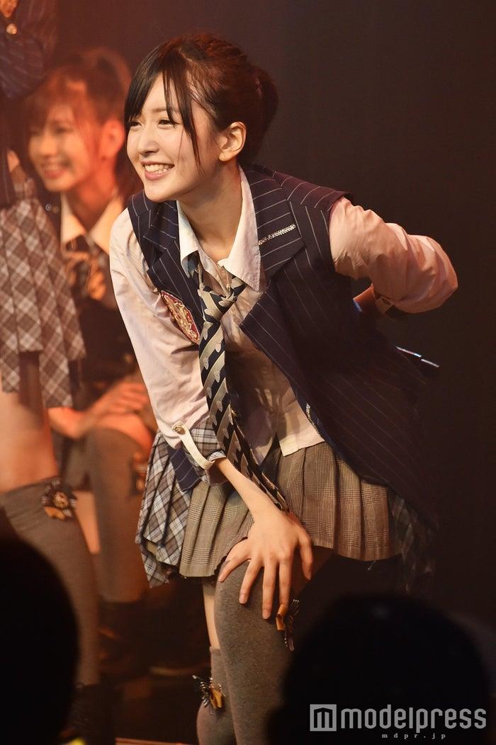 須藤凜々花 (C)モデルプレス
