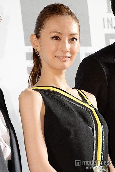結婚発表の北川景子、モデルから女優へ…華々しい活躍経てDAIGOと結婚 これまでを振り返る(C)モデルプレス