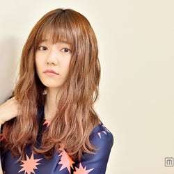 """AKB48島崎遥香「できるまでやる」負けず嫌いな一面 """"許せないこと""""も明かす<モデルプレスインタビュー>"""