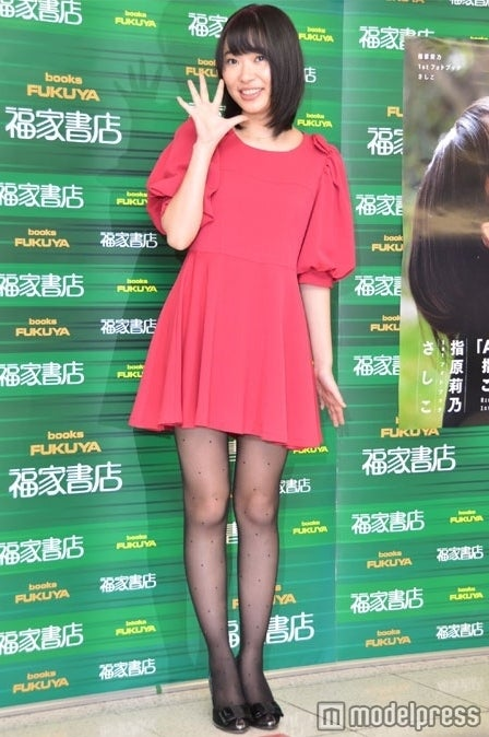 AKB48指原莉乃
