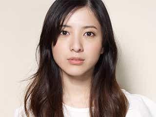 吉高由里子、自身初の挑戦に「ドキドキ」