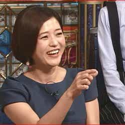 三田寛子(画像提供:日本テレビ)