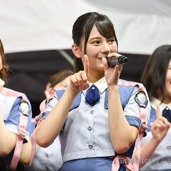 日向坂46「ドレミソラシド」「キツネ」初披露「TIF2019」で盛り上がり最高潮<セットリスト>
