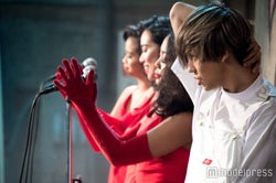 RYUCHELL「Hands up!! If you're Awesome」MV撮影(C)モデルプレス