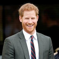 ヘンリー王子が36歳に! 英国王室の公式SNSが祝福メッセージを投稿。