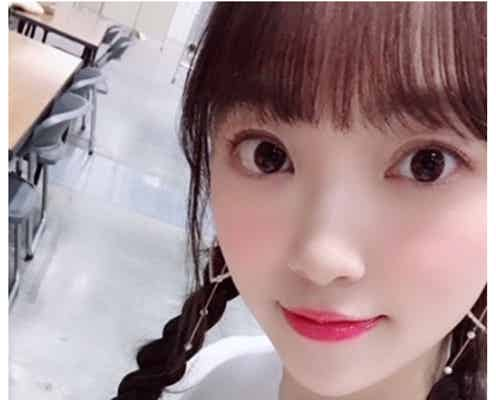 乃木坂46堀未央奈、お気に入りコスメ&ヘアアレンジ術公開