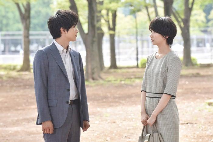 「サバイバル・ウェディング」第9話より(C)NTV