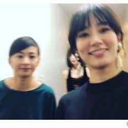 モデルプレス - 水川あさみ&池田エライザ&尾野真千子のわちゃわちゃ動画に反響「美女集結」「ずっと見てられる」