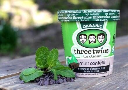 スリーツインズアイスクリーム/画像提供:株式会社マッシュホールディングス