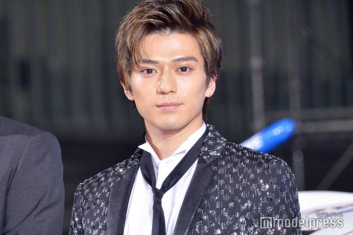 「ウチのガヤがすみません!」に出演した新田真剣佑 (C)モデルプレス
