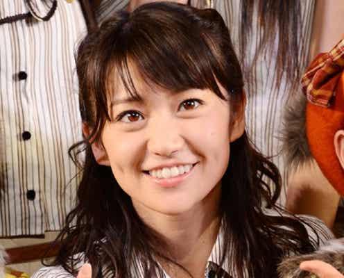 大島優子がAKB48卒業を意識した理由