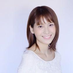 元TBS青木裕子アナ、フリー転身後初仕事