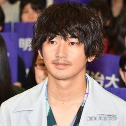 永山瑛太(C)モデルプレス