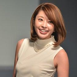 元「JJ」モデル土岐田麗子、結婚を発表 過去にインパルス堤下敦と交際