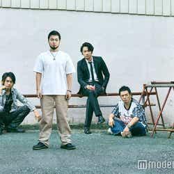 モデルプレス - 山田孝之「闇金ウシジマくん」ドラマ&映画で復活 新キャストも明らかに