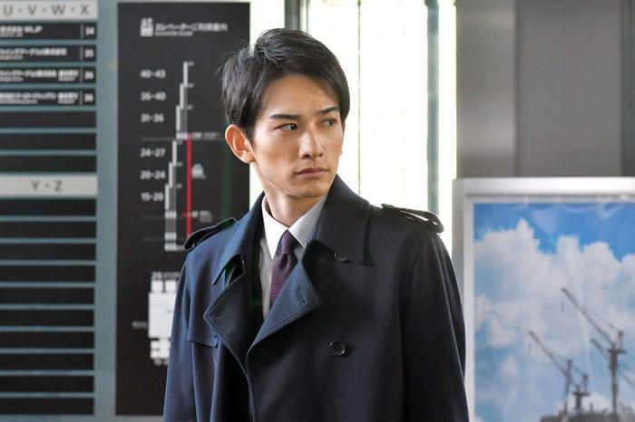 町田啓太/「中学聖日記」第9話より(C)TBS