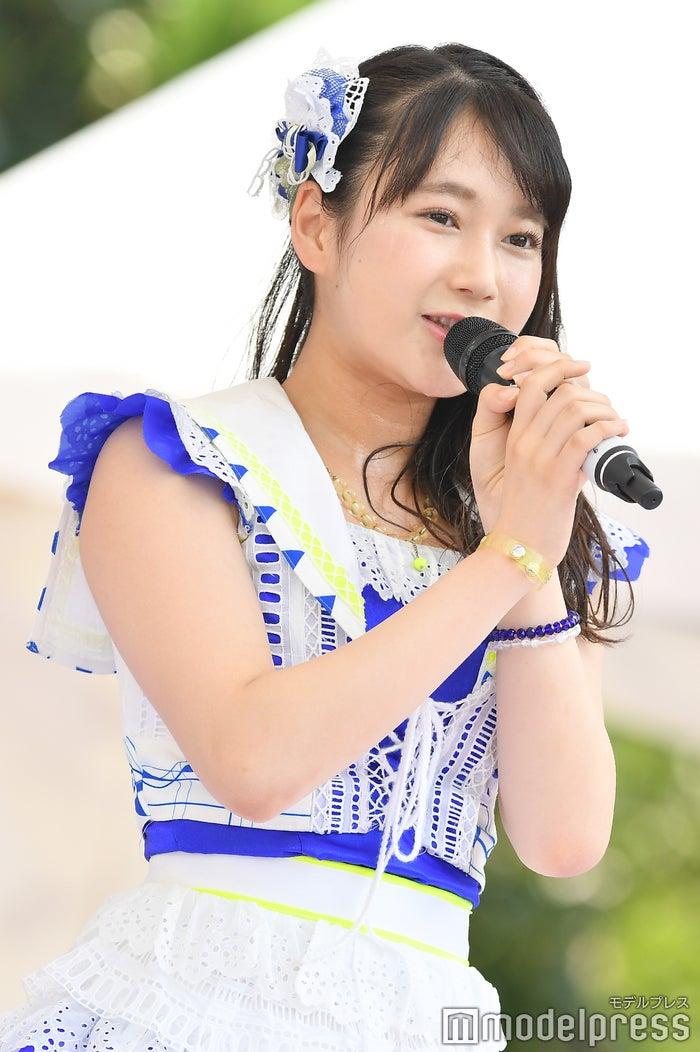 鈴木くるみ/AKB48フレッシュ選抜「TOKYO IDOL FESTIVAL 2018」(C)モデルプレス