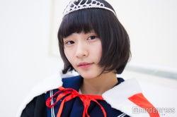 """初代""""日本一かわいい女子中学生""""有川沙姫(C)モデルプレス"""