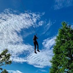 「六甲山アスレチックパーク GREENIA」Fischer's監修アスレチック&200m超えロングジップに注目