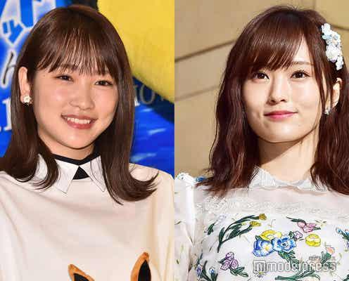 川栄李奈、NMB48山本彩の卒業発表にコメント ファンから期待の声も
