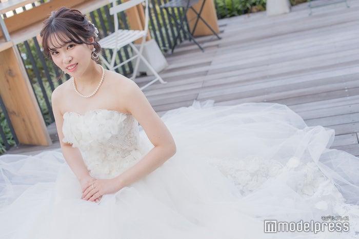 大原凪紗さん(C)モデルプレス