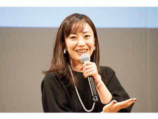 菅野美穂、高畑充希&尾野真千子の演技に「二人のお母さんがすごいし、引き込まれました」