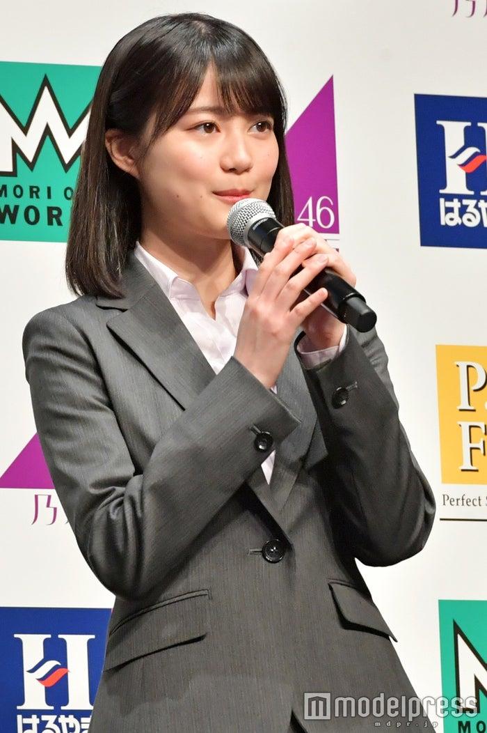 生田絵梨花(C)モデルプレス