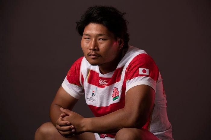 稲垣啓太選手(Photo by Getty Images)