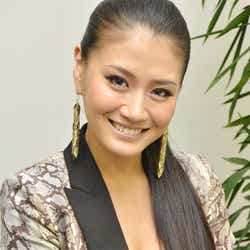 モデルプレス - ミス・ユニバース・ジャパン原綾子、美しさを保つために日々実践していること モデルプレスインタビュー